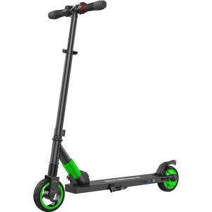 Electric Scooter MWS1 - Green