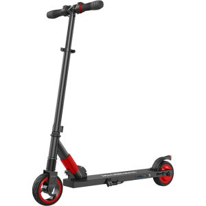 Electric Scooter MWS1 - Red