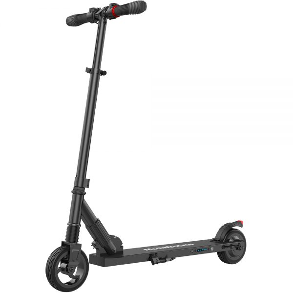 Electric Scooter MWS1 - Black