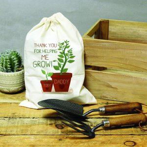 Personalised Gardening Tools