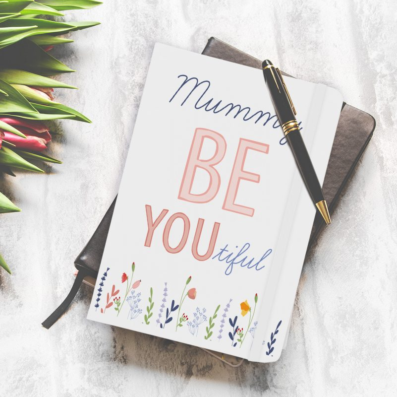 Be you tiful Notebook