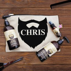 Personalised Beard Kits