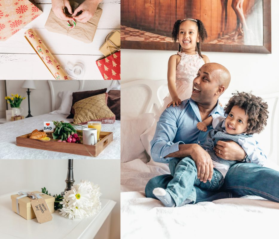 Personalised Father's Day Gift Ideas 2020