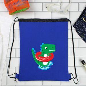 Personalised Swim Bags