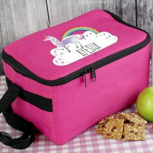 Personalised Childrens Lunch Bags