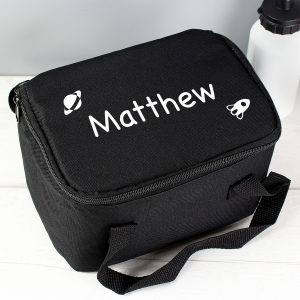 Personalised Pack Lunch Bags
