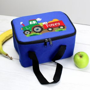 Personalised Lunch Bags