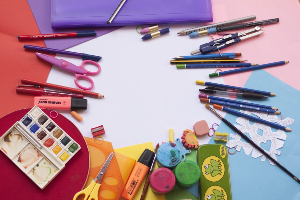 Back To School Essentials That Can Be Personalised