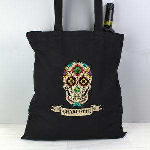 Personalised Cotton Bags