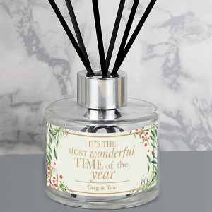 Refillable Reed Diffusers