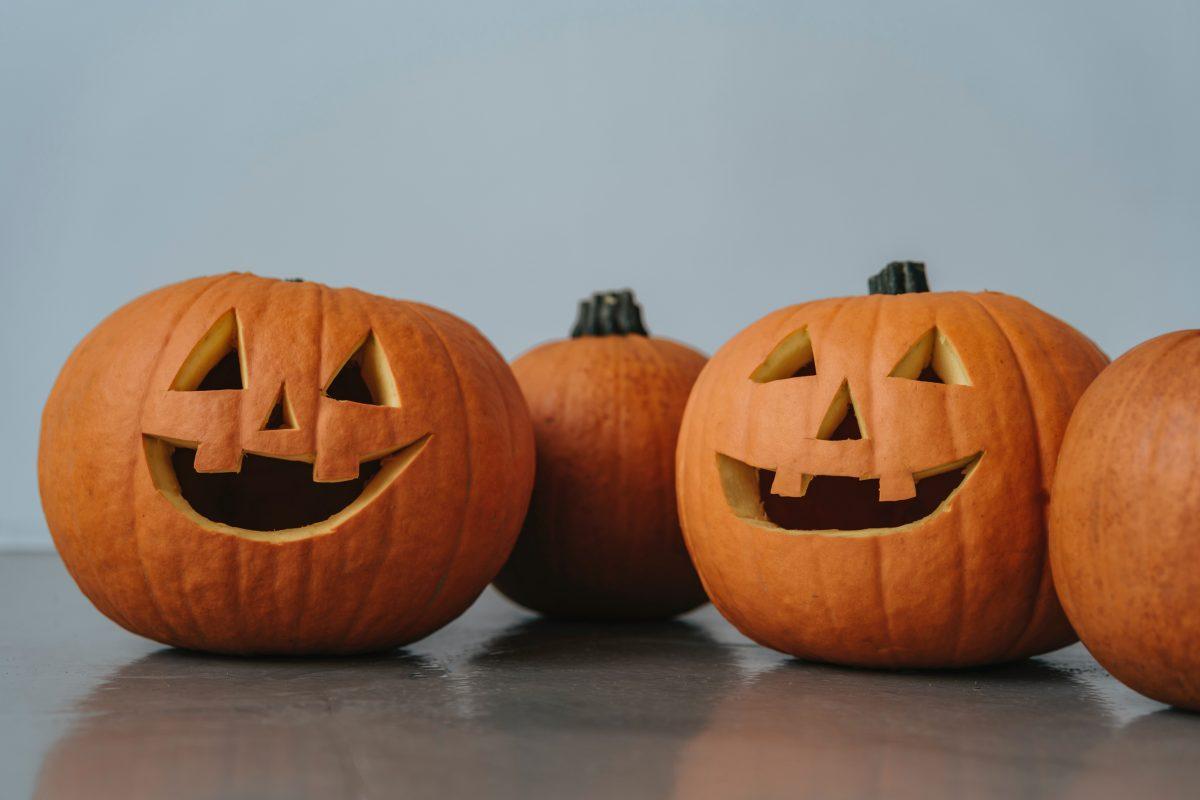 Unique Pumpkin Carving Ideas 2020
