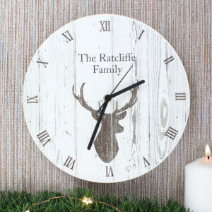 Bespoke Clocks