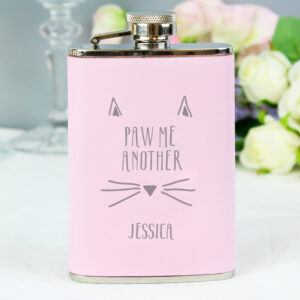 Personalised Flasks