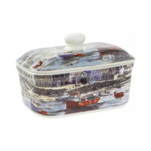 Fine China Butter Dishes