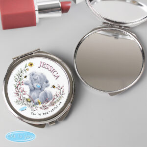 Personalised Makeup Mirrors