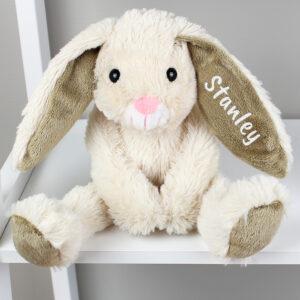 Personalised Stuffed Toys