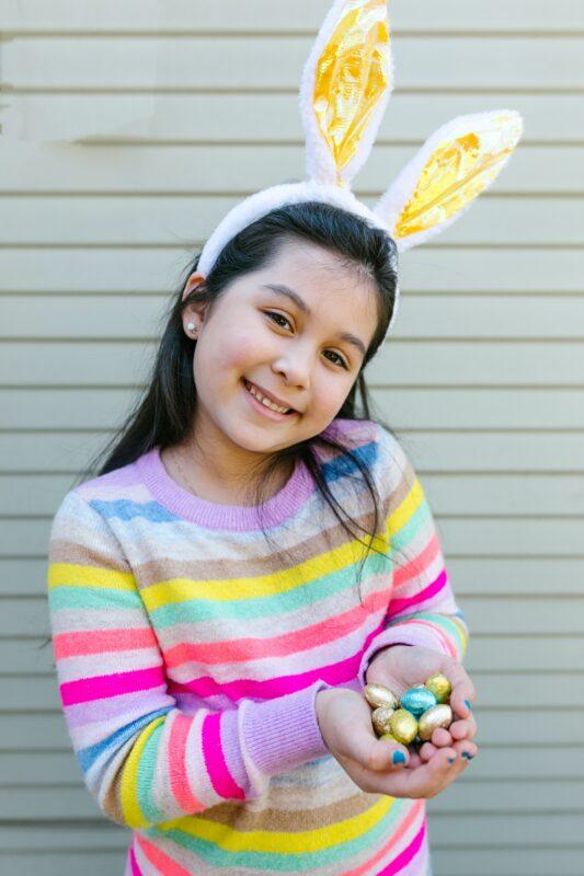 Easter Egg Hunt Ideas & Clues For An Older Child