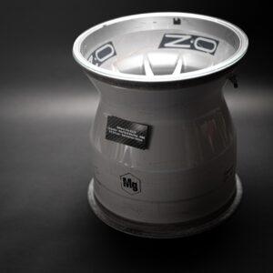 F1 Wheel Coffee Table