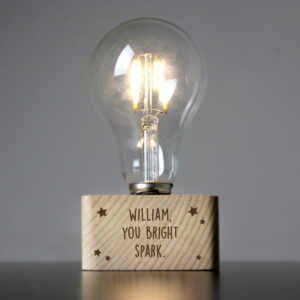 Personalised Bed Lamps
