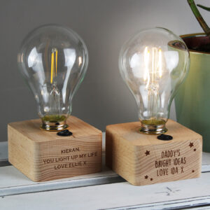 Customised Lamps