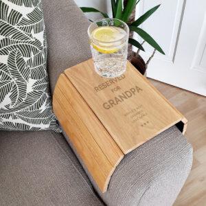 Sofa Arm Trays