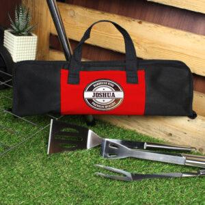 BBQ Accessories Kit