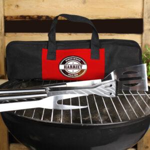 BBQ Tool Kits