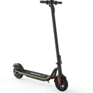 Black Electric Scooter For Adults